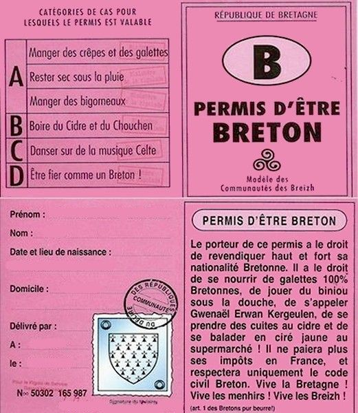 humour bretagne yoga breton humour breton alcool. Black Bedroom Furniture Sets. Home Design Ideas
